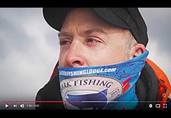 denmark fishing lodge latest videos